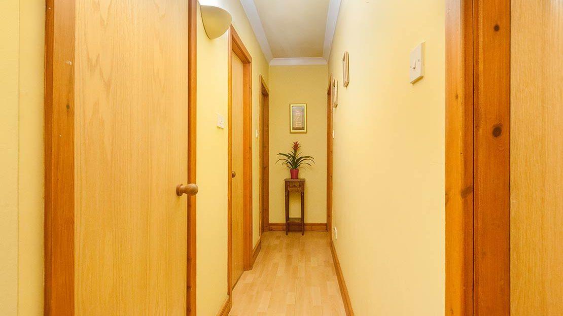 Apartment in Dean Village Hawthornbank - 2 bedrooms