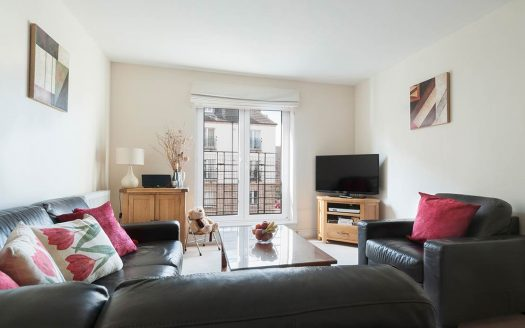 The Hopetoun Hideaway Evergreen Apartment Edinburgh - 2 Bedroom