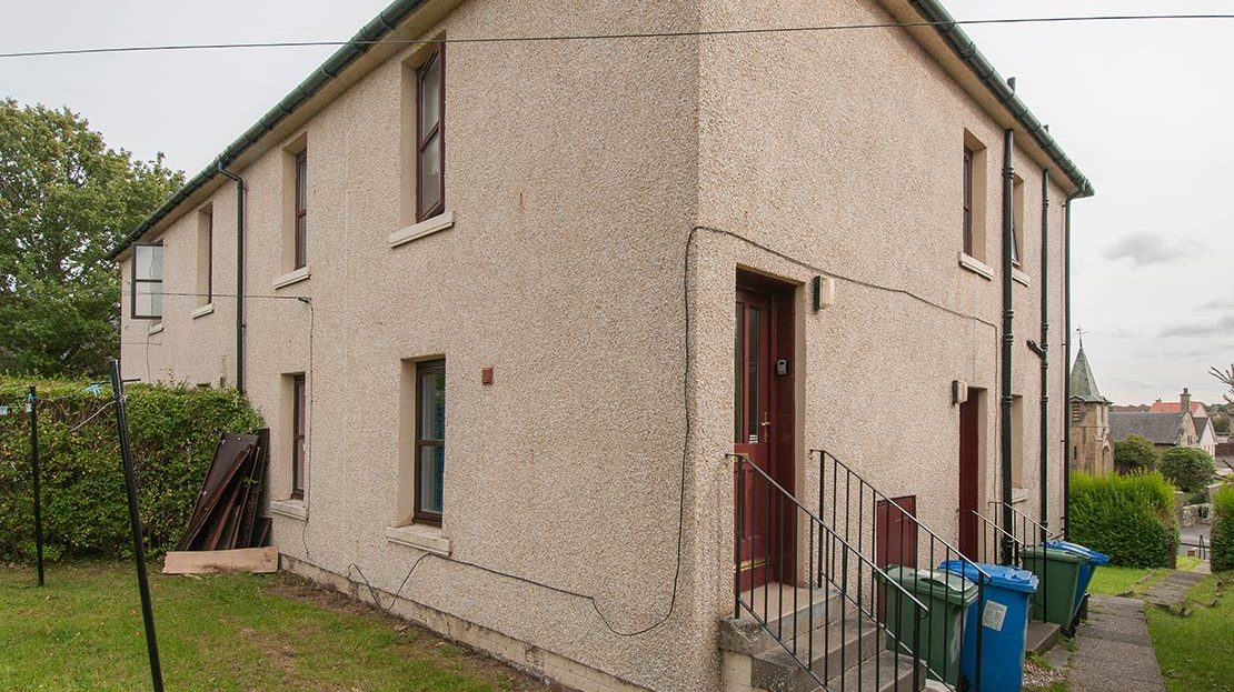Apartment in Falkirk 2 Bedroom 85 Main Street Redding Evergreen Property