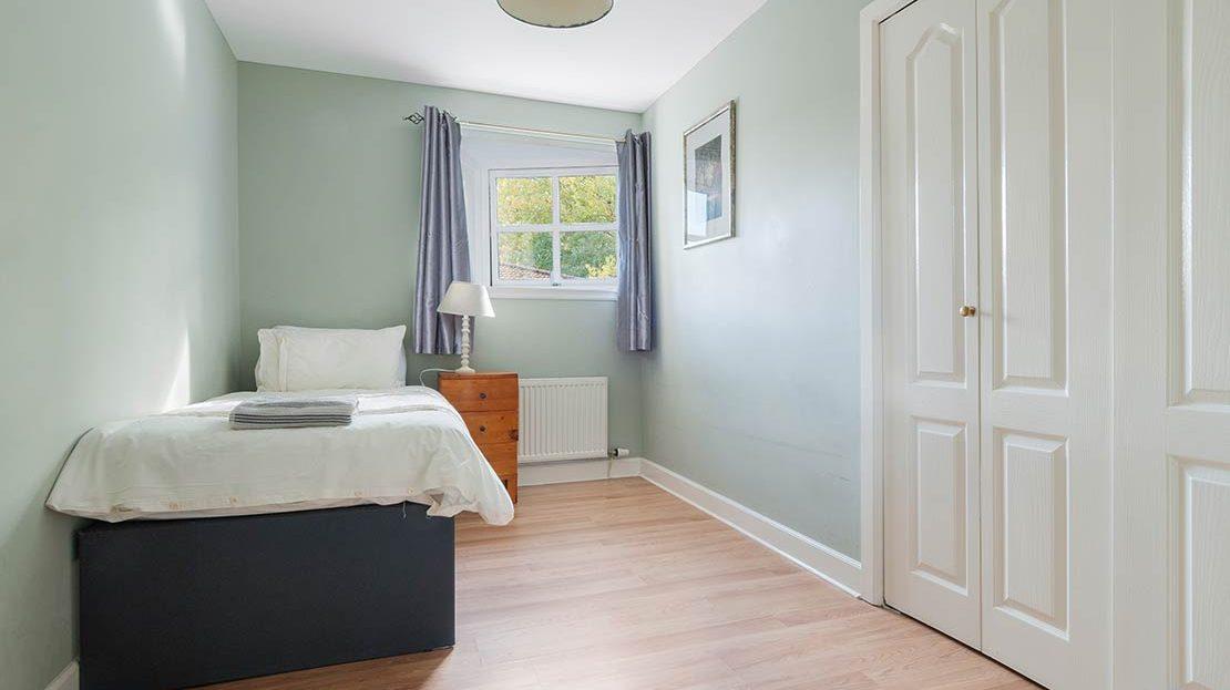 The Fettes Residence West Werberside - 2 bedroom